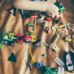 jualan mainan anak pasar malam