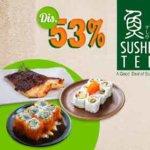 diskon sushi tei