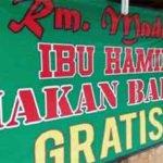 Ide Promosi Usaha Kuliner, gratis bakso untuk ibu hamil